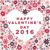 Valentine's Day - 2016