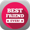 Best Friend Ever - Red
