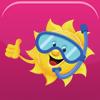 Scuba Sunshine