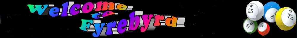 Fyrebyrd