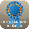 Outstanding Member Gift