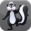 Dancing Skunk