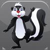 Dancing Skunk