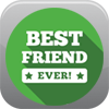 Best Friend Ever - Green
