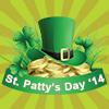 St. Patty's Day 2014
