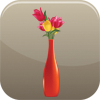 Vase of Tulips