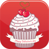 Valentine Cupcake
