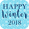 Happy Winter 2018